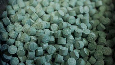 Europa alerta de un aumento del consumo de metanfetaminas