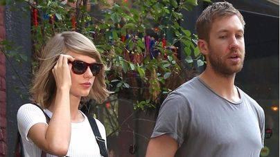 Taylor Swift y Calvin Harris rompen su noviazgo