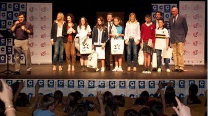 Cope Mallorca entrega los premios del concurso Dibujo Medioambiental