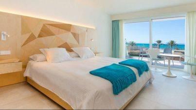 Iberostar abre el primer hotel de 5 estrellas de Platja de Palma