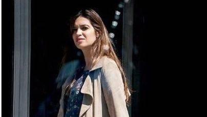 Sara Carbonero da a luz a su segundo hijo en Madrid