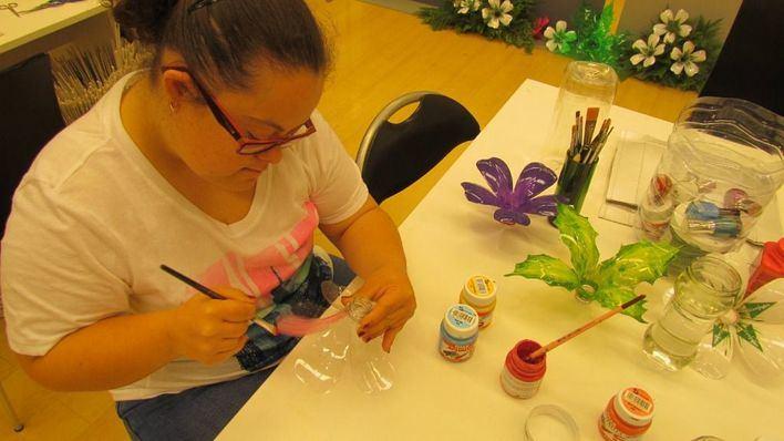 Talleres ecoambientales en Palma para celebrar el Día del Medio Ambiente