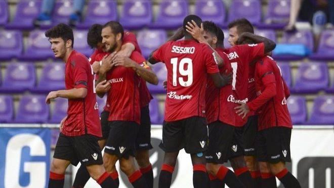 El Mallorca se queda en Segunda