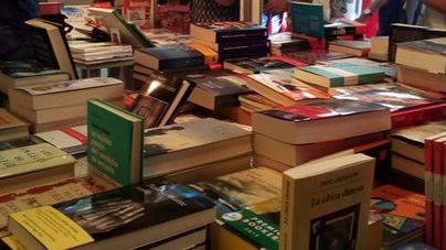Los libreros afirman que la Fira en el Born les ha aumentado las ventas y la afluencia de p�blico