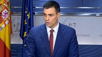 Pedro Sánchez admite que el electorado socialista está desanimado