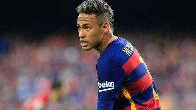 La Fiscalía pide juzgar a Neymar por corrupción