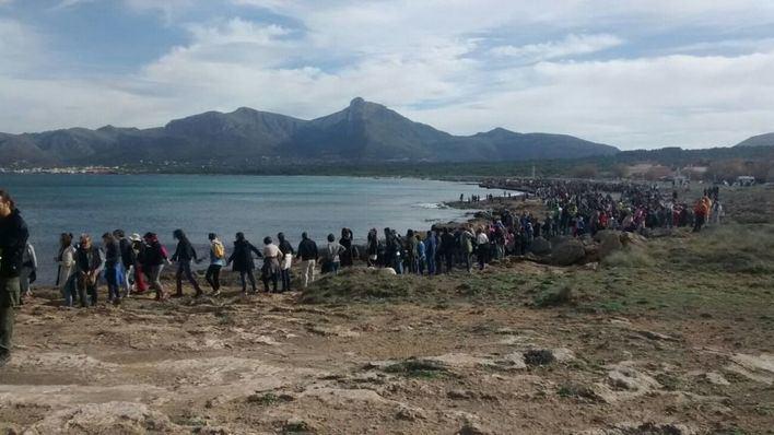 El GOB recurre ante el Ministerio los chiringuitos de Son Serra