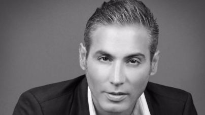 El cantante Pitingo aplaza su concierto en Mallorca
