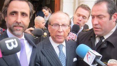 Cada hijo de Ruiz Mateos se enfrenta a 6 años de cárcel por el 'caso Eurocalas'