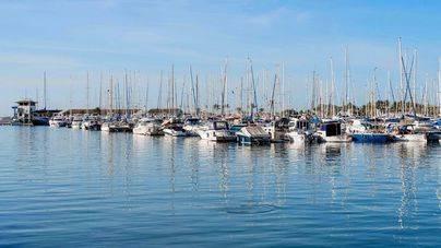Alcudiamar celebra la fiesta del Marina Day