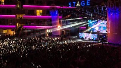 Steve Aoki abre la temporada en el Stage del BH Mallorca