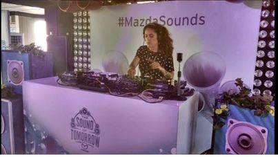 Paula Serra Vazquez es la primera mallorquina que actuará en Tomorrowland