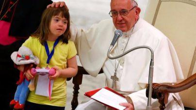El Papa denuncia la explotación infantil