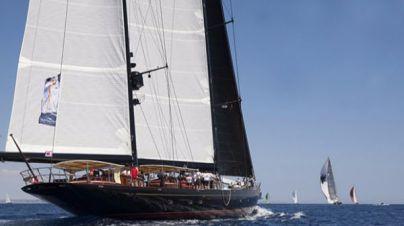 La regata más larga y antigua de Europa cumple veinte años