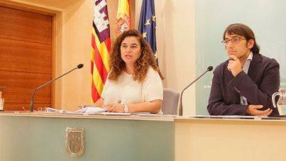 Medi Ambient desmiente a Pilar Costa por el funcionamiento de la desaladora de Palma