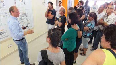 Mac Insular y Fundació Deixalles celebran sus 10 años de colaboración