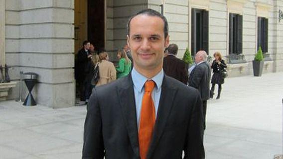 Pablo Martín es el nuevo cónsul honorario de Filipinas en Balears
