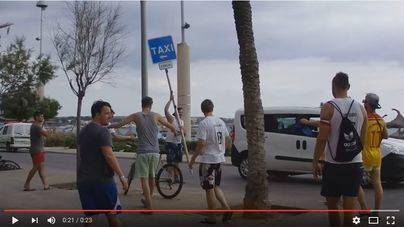 ACOTUR denuncia más inseguridad en Magaluf y Platja de Palma