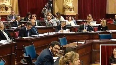 Vidal garantiza el abastecimiento de agua en Palma este verano