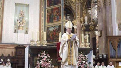 La Fiscalía abre diligencias contra el arzobispo valenciano Cañizares