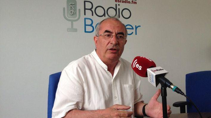 """Soler: """"Bauzá ha sido una máquina de hacer independentistas en esta tierra"""""""