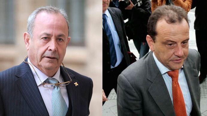 Horrach acusa a Castro de aparentar Justicia en vez de impartirla