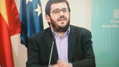 Vidal contrata a dedo al líder de Mar Blava para un informe sobre sondeos petrolíferos