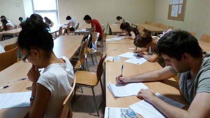 El 95% de los estudiantes baleares pasan la selectividad