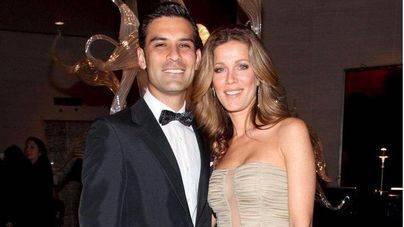 Jaydy Michel y Rafa Márquez presentan a su primer hijo Leonardo