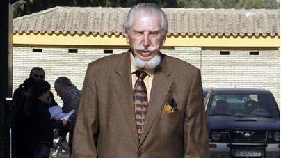 Muere Leandro de Borbón, tío del Rey Juan Carlos