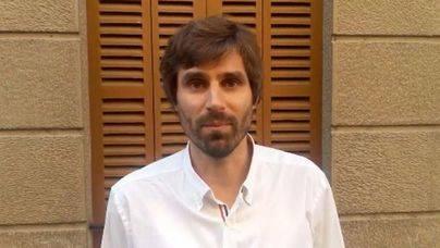 Carles Gonyalons, director general de Esports