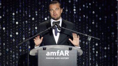 Leonardo Dicaprio tiene que ir a juicio por 'El lobo de Wall Street'