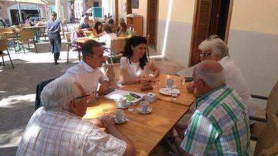 Pons impondrá una tasa a los que más tienen para cubrir el agujero de las pensiones