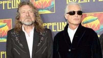 Led Zeppelin gana el juicio por plagio en Stairway to Heaven