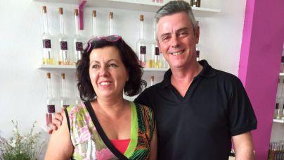 Aromes d'Andratx, el primer producte de la marca global D'Andratx