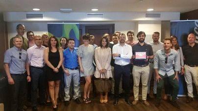 Telefónica explica en Palma las soluciones tecnológicas