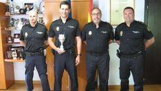 La Polic�a Nacional de Balears, segunda en el Campeonato de Tiro
