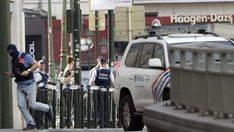 Un detenido en una operaci�n antiterrorista en B�lgica