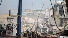 Un ataque contra un hotel en Mogadiscio deja al menos 10 muertos