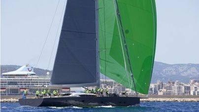 El Win Win se corona en la Superyacht Cup Palma