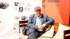 Federico Moccia apoya a Palma como lugar de negocio para el cine
