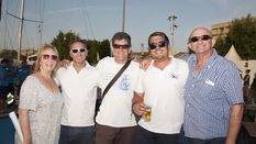 Superyacht Cup da 11.000� a la Fundaci�n Joves Navegants
