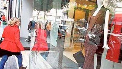 Las rebajas van a dar empleo a más de 1.000 personas en Balears