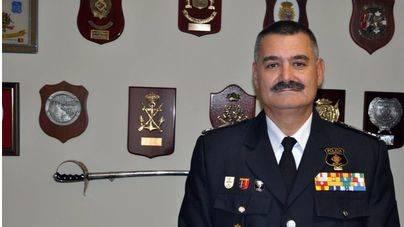 El CSIF denuncia que el nuevo jefe de la Policía Local de Palma no tiene la categoría exigida