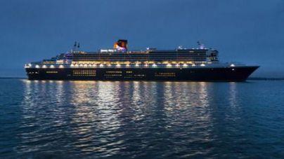 El 'Queen Mary 2' se renueva con 117 millones
