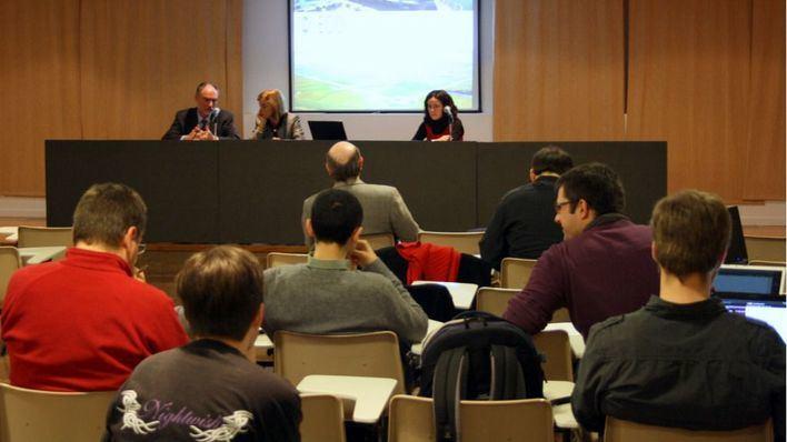 Educació destinará 15.000 euros al fomento de la vida universitaria