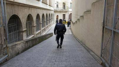 Caen un 37% los casos de jurisdicci�n penal en Balears