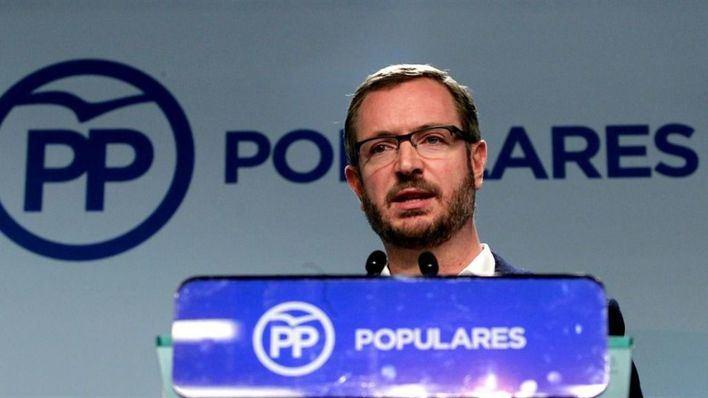 El PP se abre a pactar con el PSOE una reforma constitucional y financiación