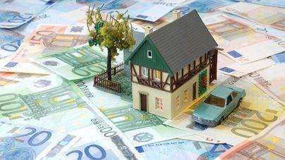 Las hipotecas se disparan en Balears en más de un 25%