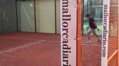 El Torneo mallorcadiario.com va definiendo a sus favoritos